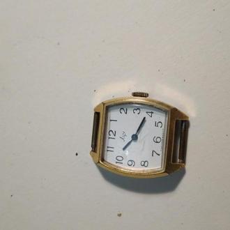 Часы женские  Луч.