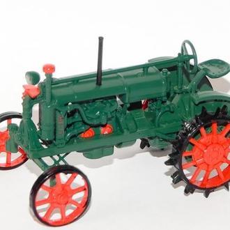 1/43 Трактор ВТЗ УНИВЕРСАЛ 1934г.