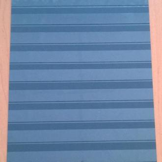 Листы-планшеты для марок 300*210 мм, черные (10 шт)