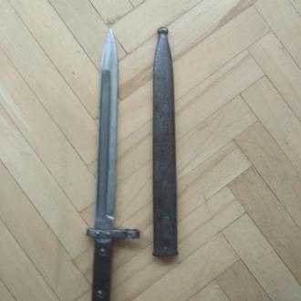 Штык нож М-1895 Австро-Венгрия Манлинехер