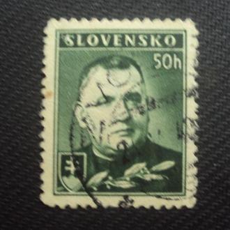 Словакия 1939-45г.