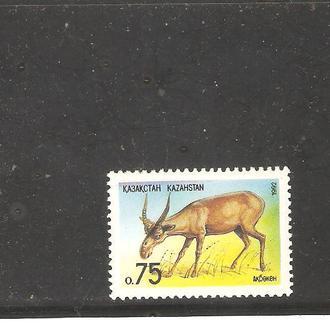 Фауна  Казахстан  1992г.  (см. опис.)