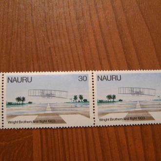 Науру.Авіація