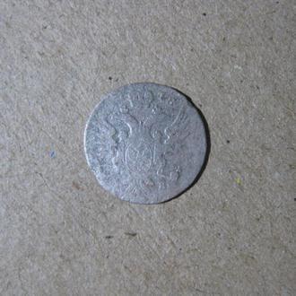 5 грош 1818 г.
