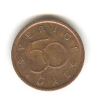 50 эре 2006