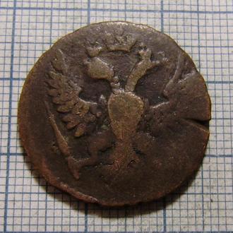 Денга 1748 г