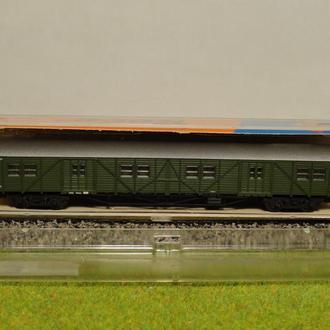 (1333) вагон Roco 02370A в масштабе N (1:160)