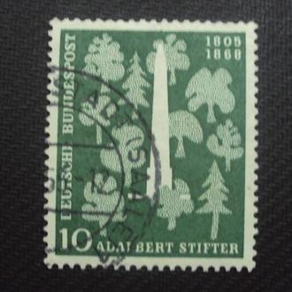 ФРГ 1955 гаш.