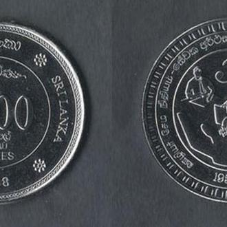 ШРИ-ЛАНКА 1000 РУПИЙ 2008
