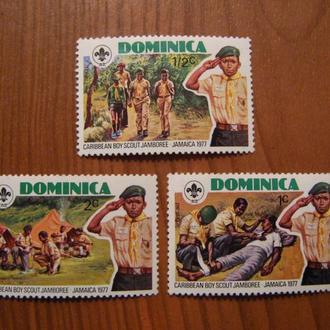 Домініка.1977.