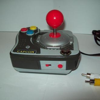 Приставка Capcom Jakks Pacific Plug n Play tv