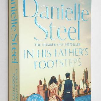 Danielle Steel. In His Father's Footsteps