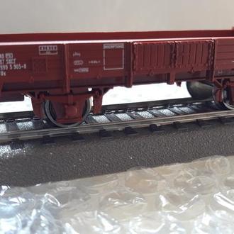 Грузовой вагон Roco / Железная дорога Piko H0 (1:87)