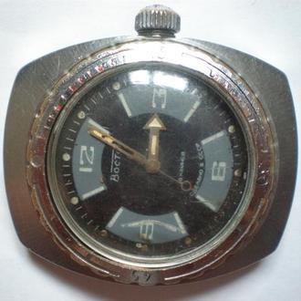 часы Восток Амфибия секторная рабочий баланс 23082