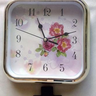 Часы настенные и настольные