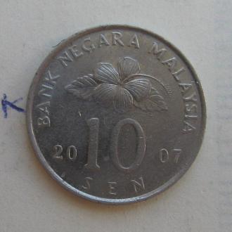 МАЛАЙЗИЯ, 10 сен 2007 года.
