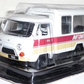 УАЗ 452Д Автоклуб