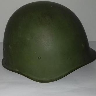 Советская каска. СССР