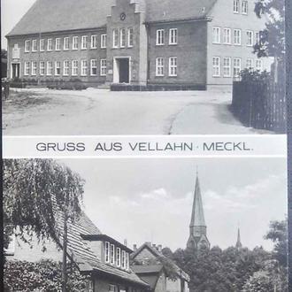 ГДР 1984 Феллан