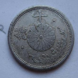 ЯПОНИЯ 10 сен 1941 года.