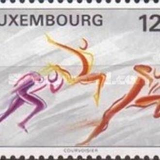 Люксембург 1988