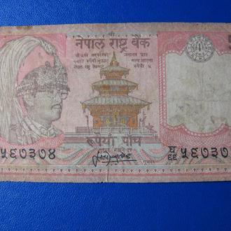 Непал 5 Рупий