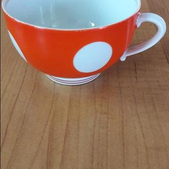 Чашка Фарфор