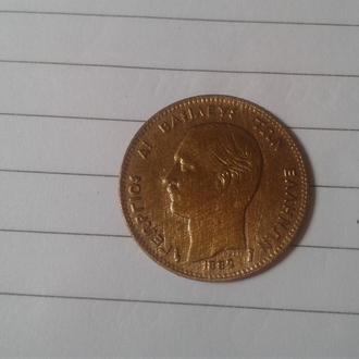 5 ΛΕΠΤΑ 1882