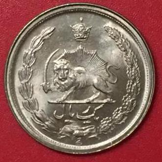 1реал 1967 год Иран