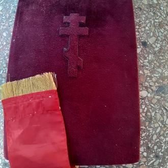 книга Апостол старая