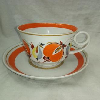 Чайная пара СФЗ большая