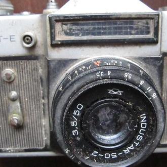 Фотоаппарат Зенит-Е