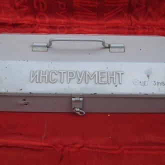 Луаз ящик для инструмента