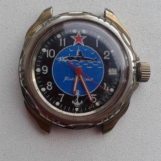 Часы Командирские подлодка