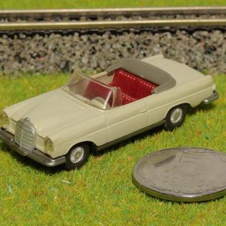 (0903) авто для макета ж/д в масштабе H0 (1:87)