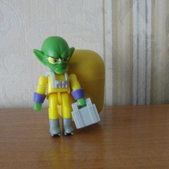 Киндер,Ferraerospace Crew,Экипаж,1996 год