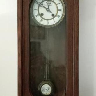 Настенные часы Gustav Becker
