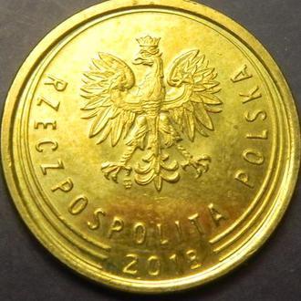 2 гроша 2018 Польща
