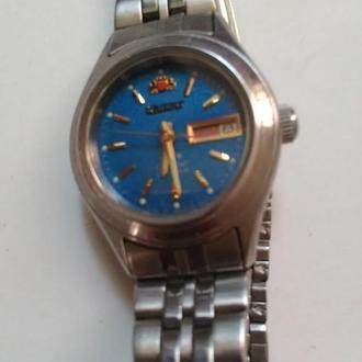 Женские наручные часы ORIENT NQ1X001B Оригинальные 1986
