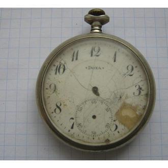 DOXA годинник КИШЕНЬКОВИЙ  СТАРОВИННИЙ