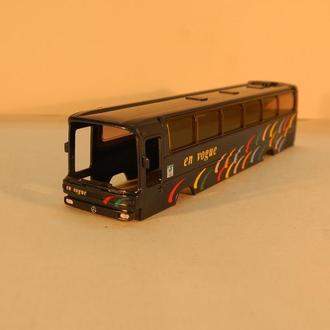 Корпус автобуса, MB en vogue (16).