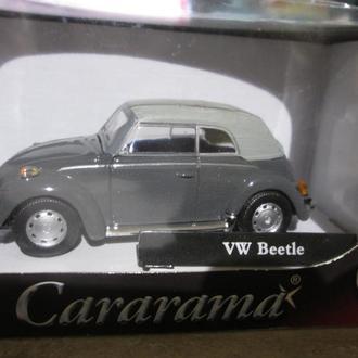 VW BEETLE CARARAMA