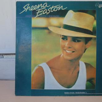 "Sheena Easton ""MONEY AND MUSIC'"