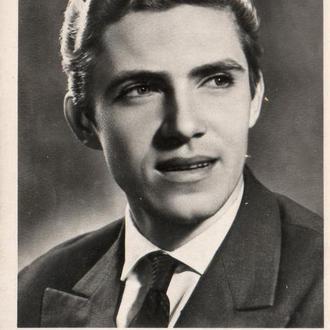 Владимир Гусев 1961 г.