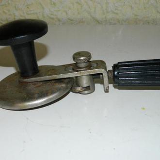 Ключ закаточный СССР, рабочий