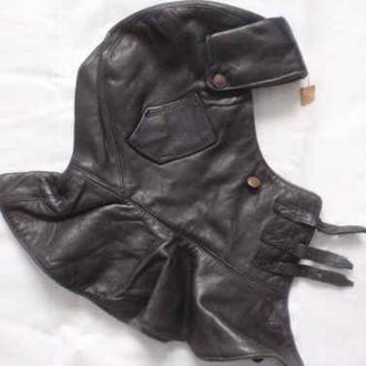 Шлем торпедиста ВМФ СССР кожаный