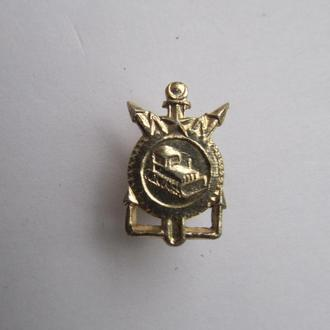 Эмблема Военно-строительные отряды СССР