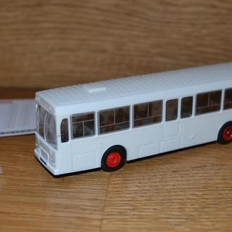 Модель Pegaso 6024, Modeltrans, H0, 1 к 87