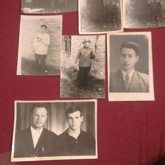 Фото отцы и дети