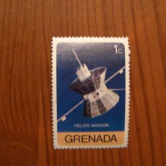1976,Гренада,Космос